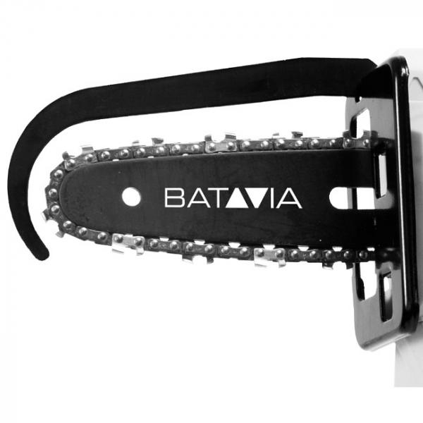 Drujba electrica fara acumulator NEXXSAW Batavia BTV7063578, 18 V, 2920 rpm 5