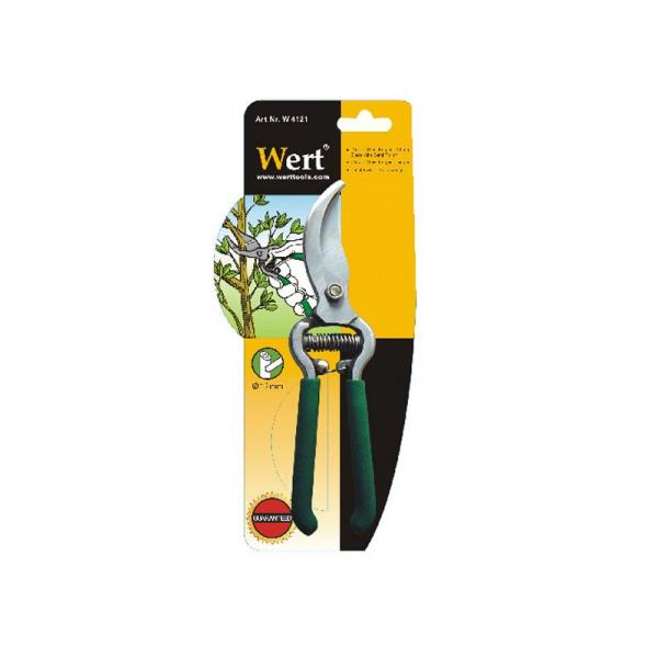 Foarfeca de gradina Wert W4121,  200 mm 1