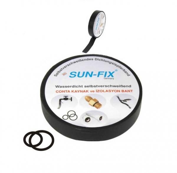 Banda izolatoare Sun-Fix S50012 imagine 2021 casaidea.ro