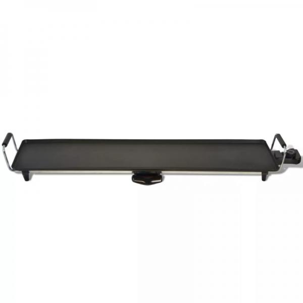 Gratar electric Telefunken XL H8711252221953, 1800 W casaidea.ro