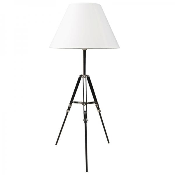Lampa cu picior Grundig G8711252727837, 63 cm, 40 W imagine 2021