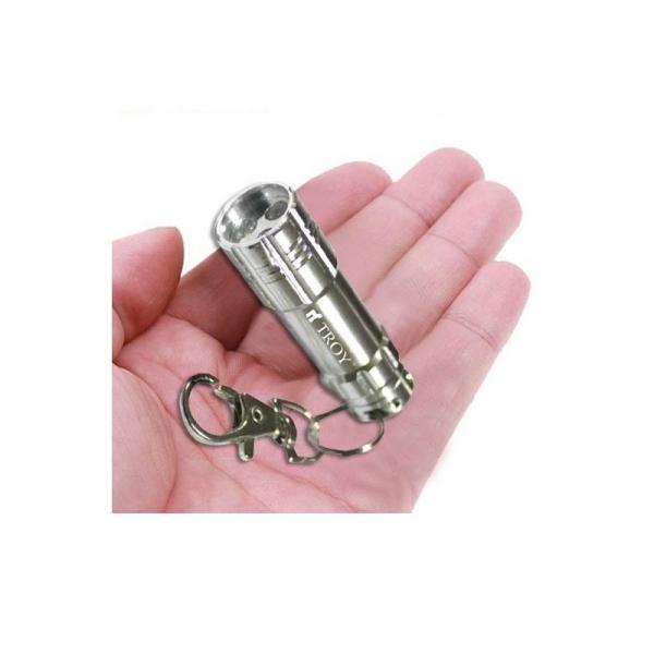 Mini-lanterna Troy T28090, 30 lm 1