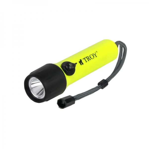 Lanterna pentru scufundari Troy T28061, 250 lm poza casaidea 2021