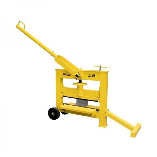 Masina de taiat pavele si caramizi GSK 140 420 Guede GUDE55381 casaidea.ro