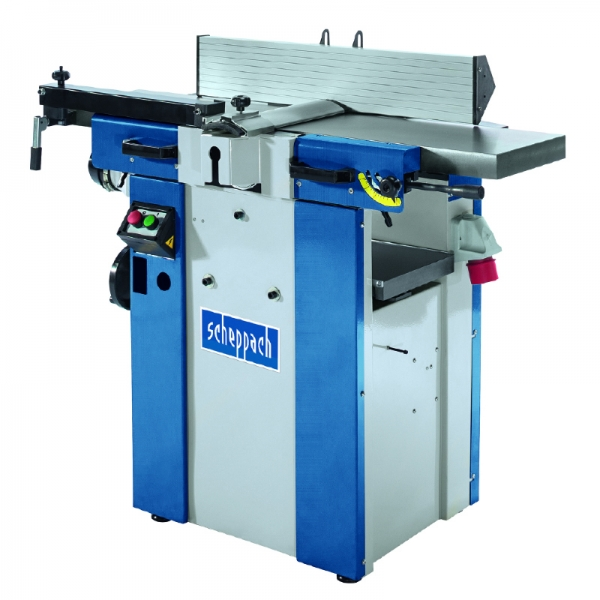 Masina universala de prelucrare a lemnului PLANA 3.1C Scheppach SCH1902207901, 2300 W, 4000 rpm imagine 2021 casaidea.ro
