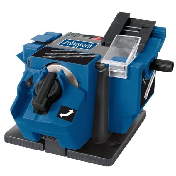 Masina de ascutit GS 650 Scheppach SCH5903403901, 65 W, 6700 rpm Scheppach