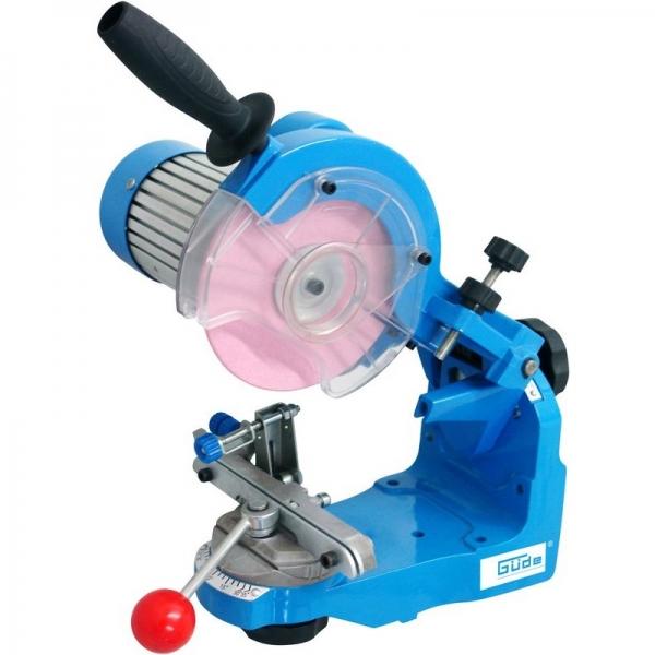 Masina electrica de ascutit lantul la drujba Guede P 2300 A GUDE94135, 230 W, 3000 rpm casaidea.ro