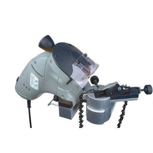 Masina electrica de ascutit lantul la drujba Mannesmann M12999, 130 W, 6000 rpm imagine 2021 casaidea.ro