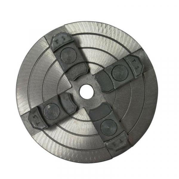 Mandrina pentru strung cu 4 bacuri independente pentru strung Guede GUDE11423, O45-135 mm poza casaidea 2021