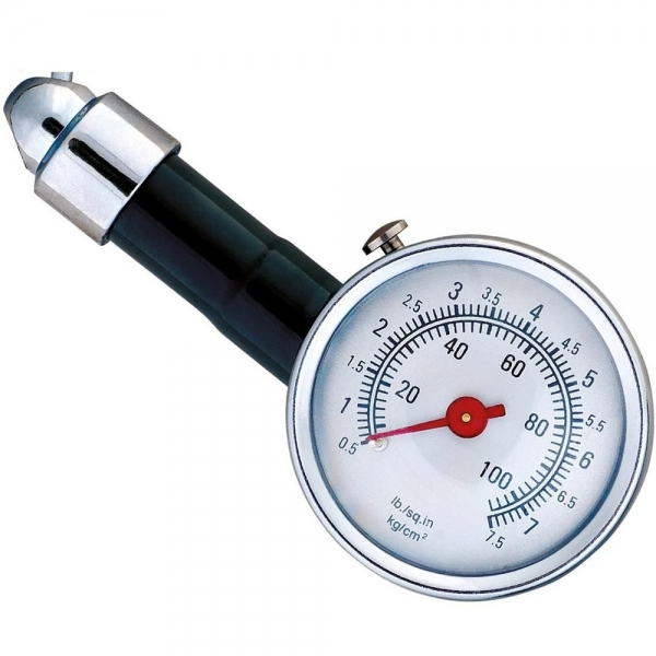 Manometru presiune roti Wert W2661 0