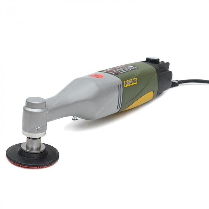 Masina de slefuit si polisat cu gat lung Micromot WP/E Proxxon PRXN28660, 100 W, 2800 rpm 1