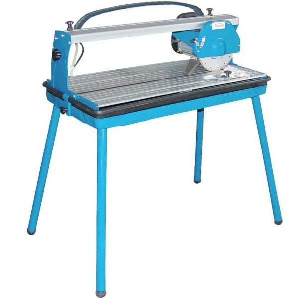 Masina de taiat tigla radial RFS 200 Guede GUDE55374, 800 W, O200 mm casaidea.ro