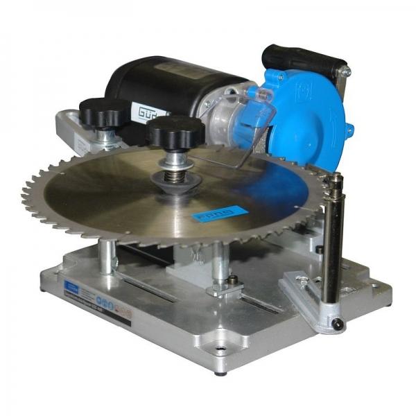 Masina electrica pentru ascutire disc fierastrau GSS 400 Guede GUDE94217, 1100 W casaidea.ro