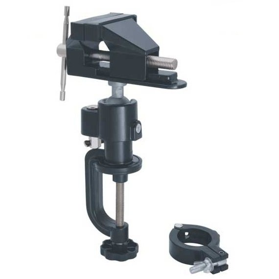 Menghina rotativa 360º pentru fixare cu carlige Wert W2182, 65 mm 1