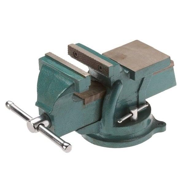 Menghina rotativa de banc Mannesmann M73010, 100 mm casaidea.ro