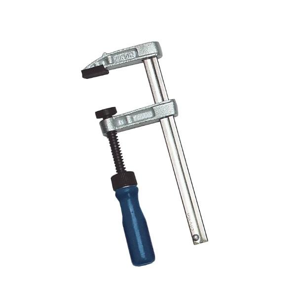 Menghina tip F pentru lemn Mannesmann M90402 50x300 mm title=Menghina tip F pentru lemn Mannesmann M90402 50x300 mm