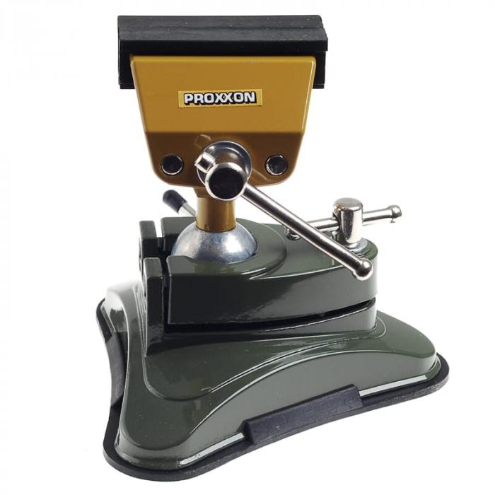 Menghina rotativa 360º FMS 75 Proxxon PRXN28602, 70 mm 6
