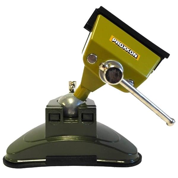 Menghina rotativa 360º FMS 75 Proxxon PRXN28602, 70 mm 13