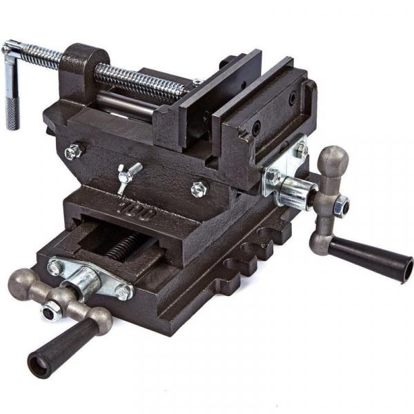 Menghina pentru masini unelte Toolland TLNWCV100, 100 mm casaidea.ro