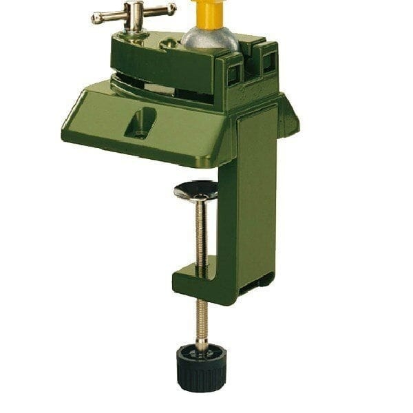 Menghina rotativa 360º cu fixare pe banc FMZ Proxxon PRXN28608, 70 mm 11