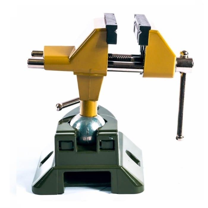 Menghina rotativa 360º cu fixare pe banc FMZ Proxxon PRXN28608, 70 mm 13