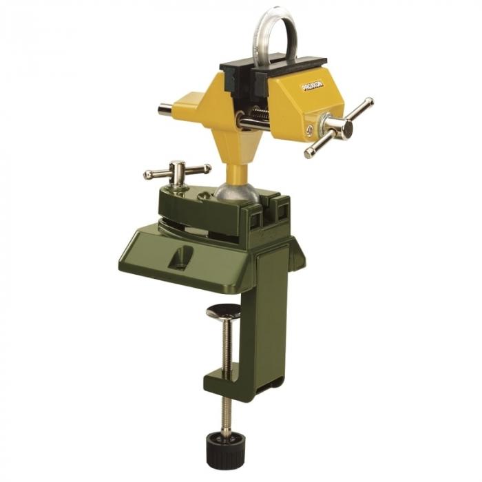 Menghina rotativa 360º cu fixare pe banc FMZ Proxxon PRXN28608, 70 mm 0