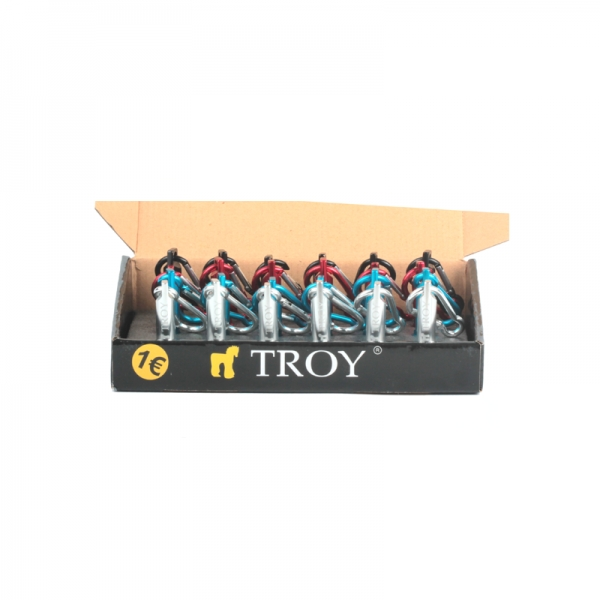 Mini-lanterna led Troy T28097, breloc 2