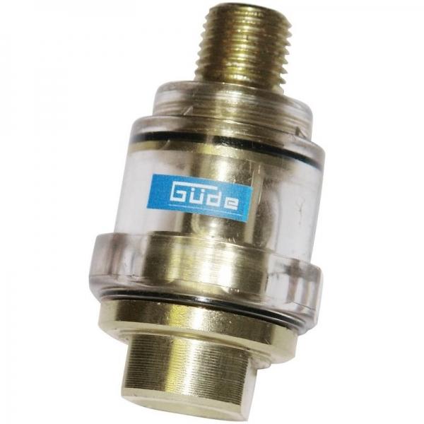 Filtru lubrificator aer mini Guede GUDE41086, G1 4 , 10 bari casaidea.ro