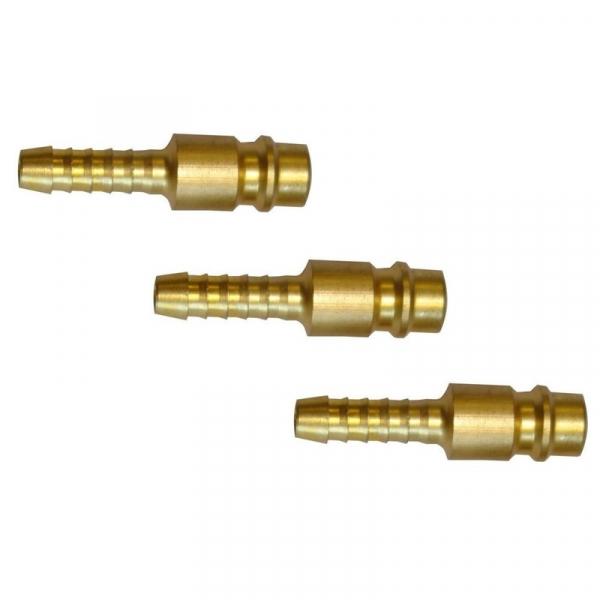 Set mini racorduri pentru aer comprimat SB Guede GUDE41020, O6 mm, 3 bucati casaidea.ro