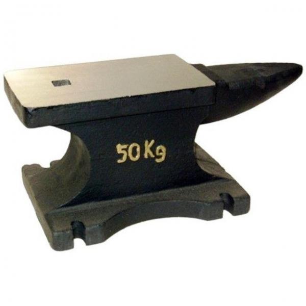 Nicovala din otel Mannesmann M710-50, 50 Kg casaidea.ro
