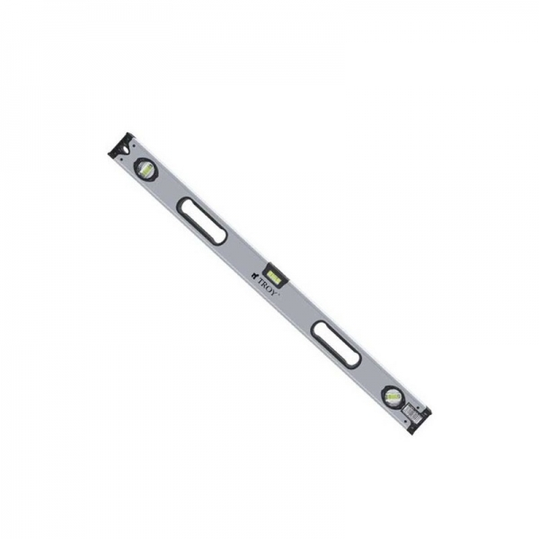Nivela din aluminiu Troy T23380, 80 cm casaidea.ro