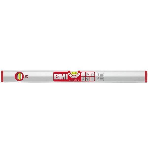 Nivela Alustar 691 BMI BMI691120, 120 cm casaidea.ro