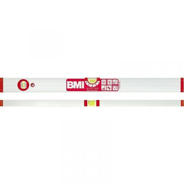 Nivela Alustar 691 BMI BMI691080, 80 cm 0