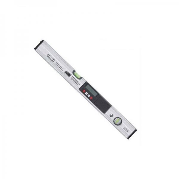 Nivela laser cu bula de aer Troy T23300, 600 mm imagine 2021 casaidea.ro