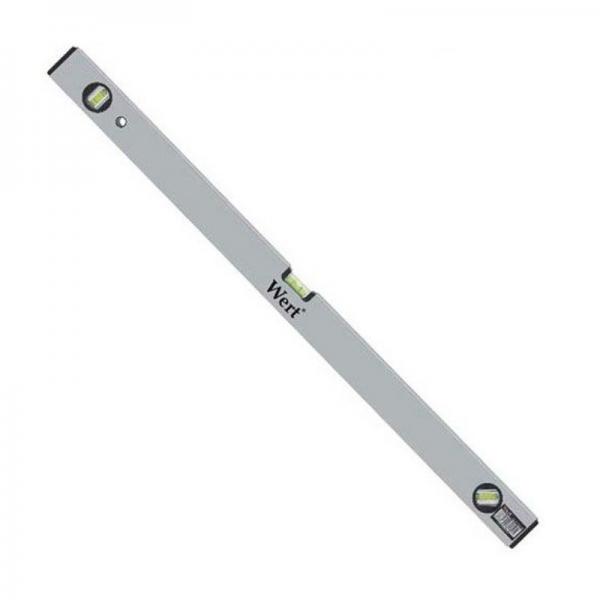 Nivela aluminiu Wert W2335, 500 mm casaidea.ro