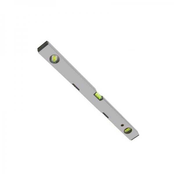Nivela din aluminiu Wert W2333-600, 600 mm casaidea.ro