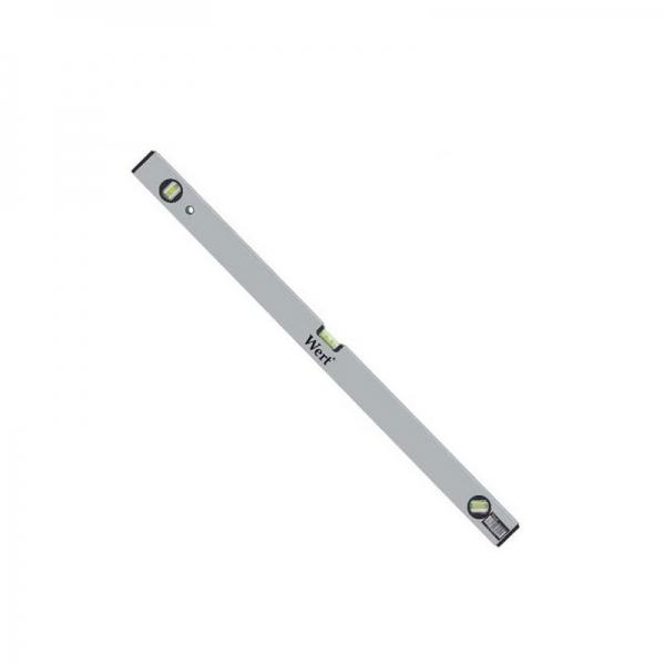 Nivela din aluminiu Wert W2338, 800 mm casaidea.ro