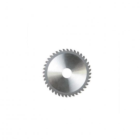Disc pentru fierastrau circular, taiere lemn HM100MP Scheppach SCH7901200702, O255x30 mm, 48 dinti casaidea.ro