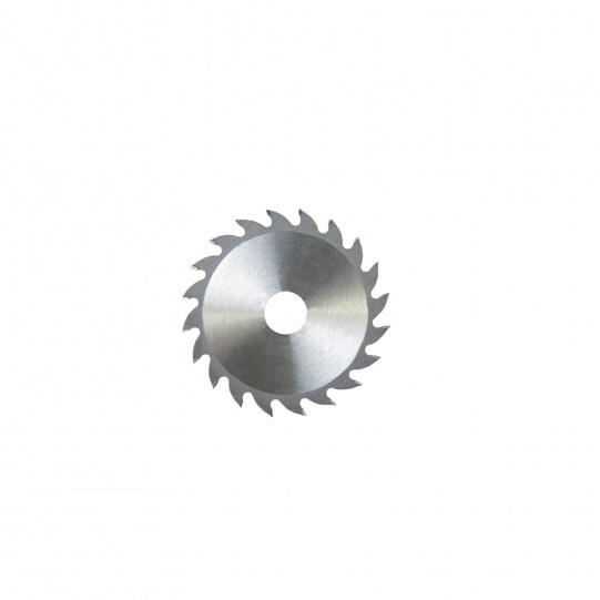 Disc pentru fierastrau circular taiere lemn Scheppach SCH3901803703 O145 x 20 mm 24 dinti