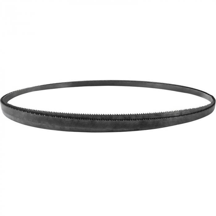 Panza pentru fierastrau cu banda GBS 250 Guede GUDE83818, 1826 x 6 x 0.65 mm, 18 DPI [0]