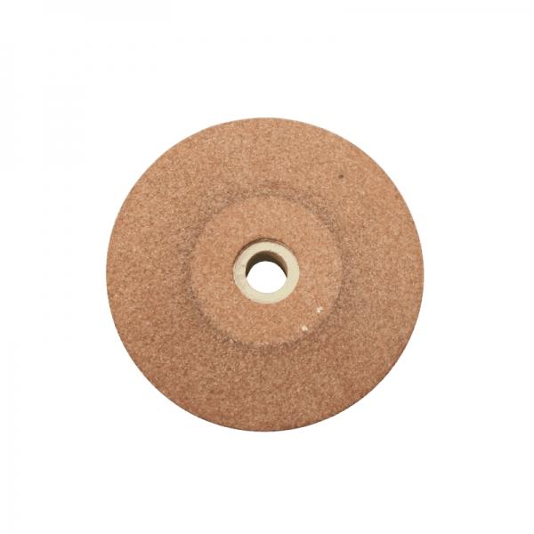 Piatra de slefuit pentru polizor HG34 Scheppach SCH7903100701, O75 mm casaidea.ro
