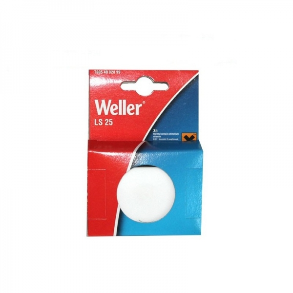 Piatra de curatare pentru varfuri de lipit Weller WELLS25 65x45x20 mm( 467786)