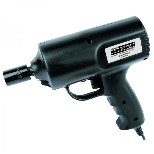 Pistol electric de impact Mannesmann M01720, 12 V, 300 Nm casaidea.ro