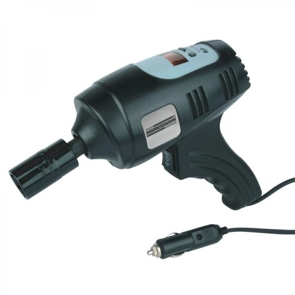 Pistol electric de impact Mannesmann M01725, 12 V, 340 Nm casaidea.ro