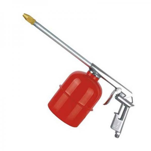 Pistol cu aer comprimat pentru decapat 600ml Troy T18660( 467079)