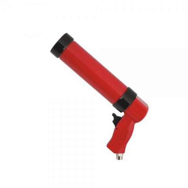Pistol pneumatic pentru silicon Troy T2007 6.3 bari( 467082)