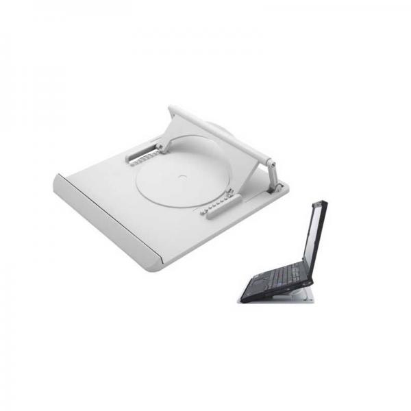 Stand racire laptop 360° Wert W8101 [1]