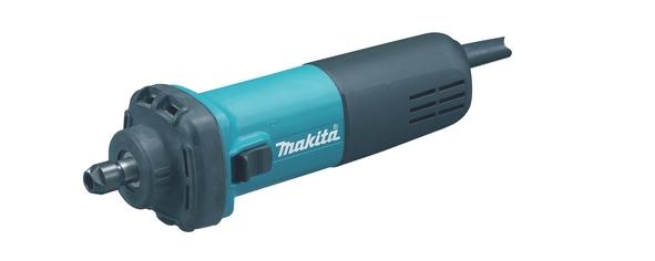 Polizor drept Makita GD0602, 400 W, 25000 rpm casaidea.ro