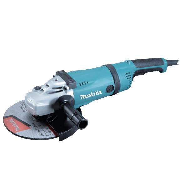 Polizor unghiular Makita GA9030R, 2400 W, O230 mm casaidea.ro