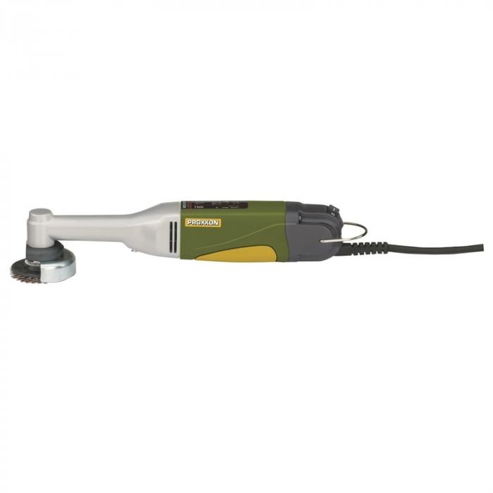 Polizor unghiular cu gat lung LHW Proxxon PRXN28547, 100 W, 50 mm casaidea.ro
